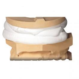 Артикуляционный гипс MOUNT, белый, 20 кг