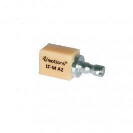 Emotions CAD-CAM композитный мультислойный блок LT-M 5шт